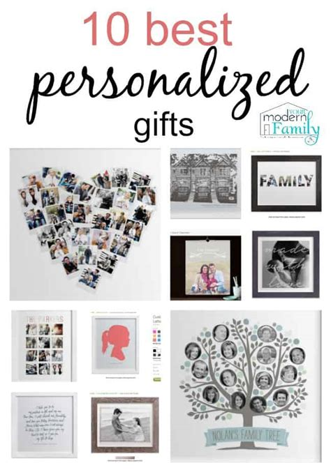 Gift Idea Free Digital Prints For by 10 Best Personalized Gift Ideas Yourmodernfamily