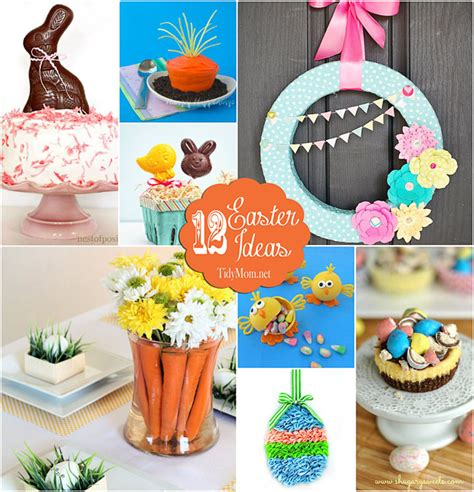 ideas for easter top 10 diy easter projects