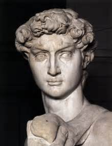 david statue david