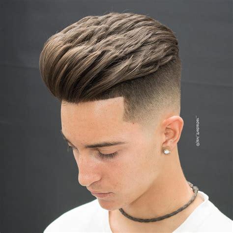 men new hair style 2017 mens hair highlights new haircut style for men 2017 men s