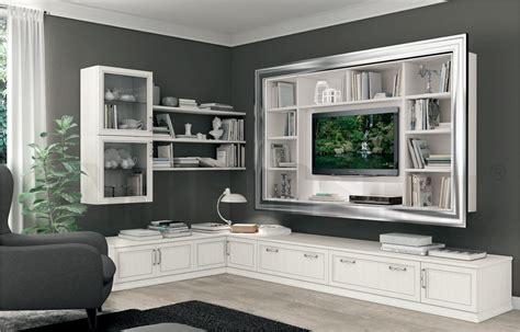 mobile per soggiorno mobile soggiorno classico arcadia as05