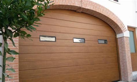 serrande sezionali per garage portoni sezionali per garage pregi portoni