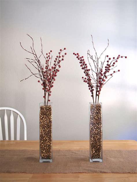 Handmade Filler Ideas - 18 gorgeous vase filler ideas