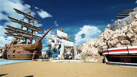 wallpaper jump force gamescom  screenshot  games