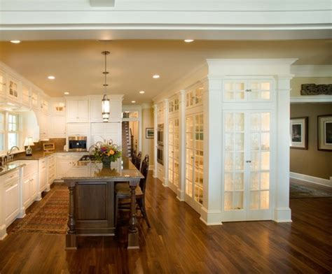 Houzz Kitchen Cabinets by White Kitchens