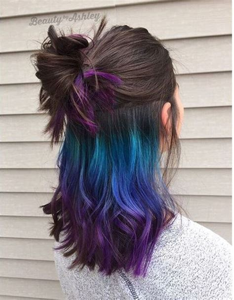 bold hair color to dye insanely gorgeous bold hair colors fashionisers