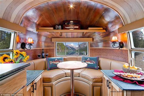 inside the beautiful caravans that will make you want to mobile home decorating ideas single wide youtube
