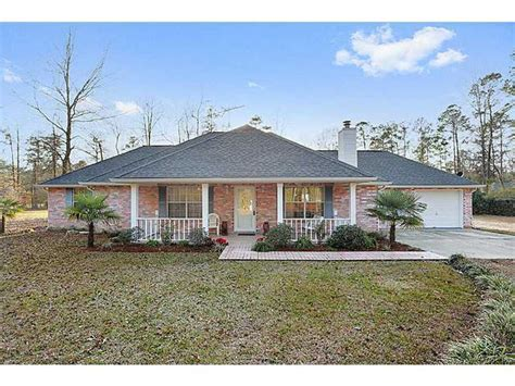 houses for sale covington la 74277 airport rd covington la 70435 home for sale and real estate listing