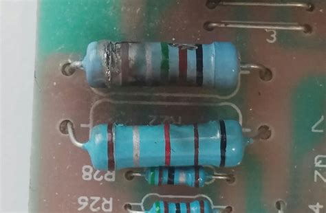 resistor silver band resistor silver band 28 images 4 best images of 4 band resistor color chart 4 band resistor