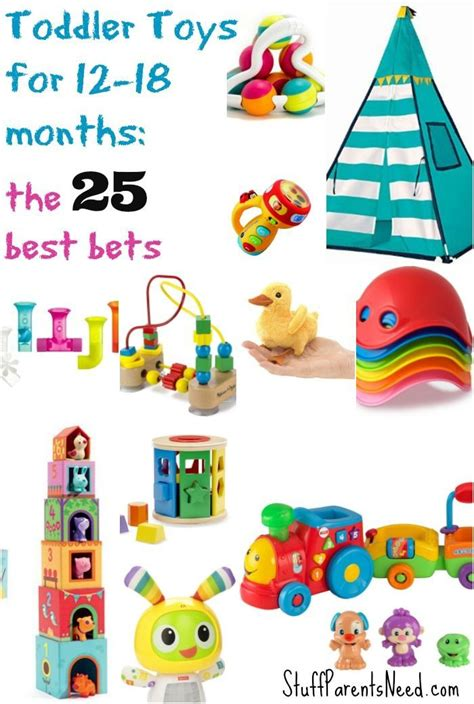 christmas gift for 18 month old the best toys for 12 18 month olds top 25 picks