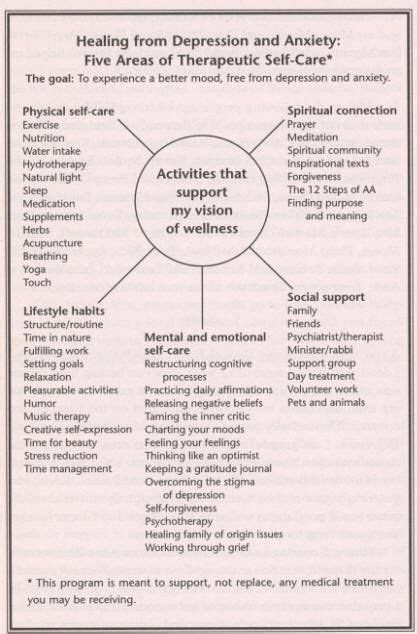 Activities For Self Detox Ignore The Anxious by 311 Best Images About Working With Resources