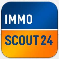 wohnungs scout 24 endlich gemeinsam immobilien suchen mit der iphone app