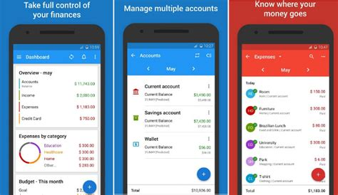 best android budget app best budget apps for android to track spending and manage expenses 2017