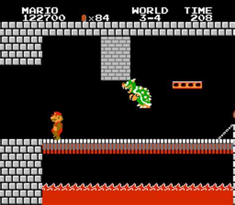 Mario Bros Frustration Unites Profanity And Gaming by Mario Bros Screenshots For Nes Mobygames
