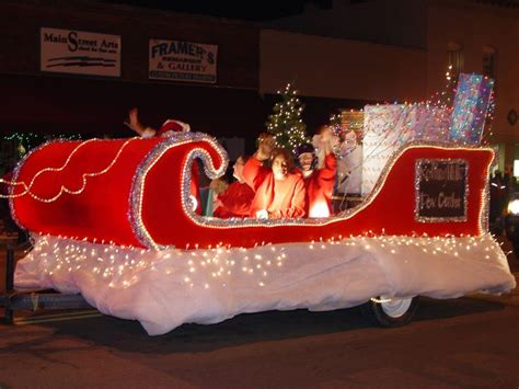 1000 ideas about christmas parade floats on pinterest