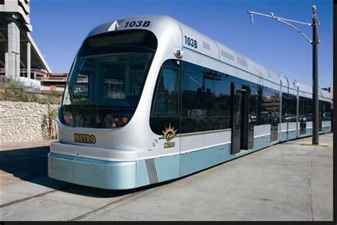 light rail info city of tempe az