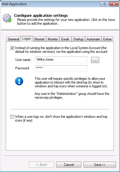 run any application as a windows service startboot your how to run any batch file bat as a windows 8 2012 7