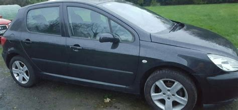 peugeot 307 timing belt peugeot 307 for sale nct and timing belt done car is