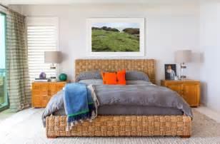 Malibu beach house with colorful coastal interior decor idesignarch