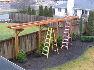backyard arbor design ideas 17 best images about fence gate trellis patio on