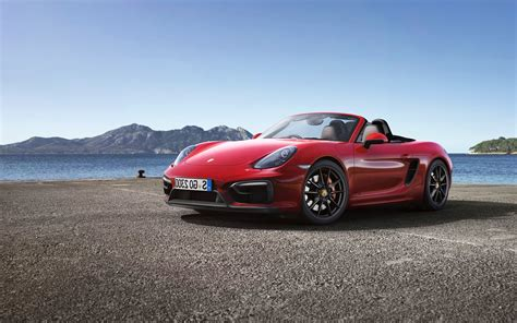 Porsche Boxster Wallpaper by Porsche Boxster Gts 2016 Hd Cars 4k Wallpapers Images