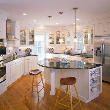 odd shaped kitchen islands paragon kitchen click to see a larger image 13 solutions