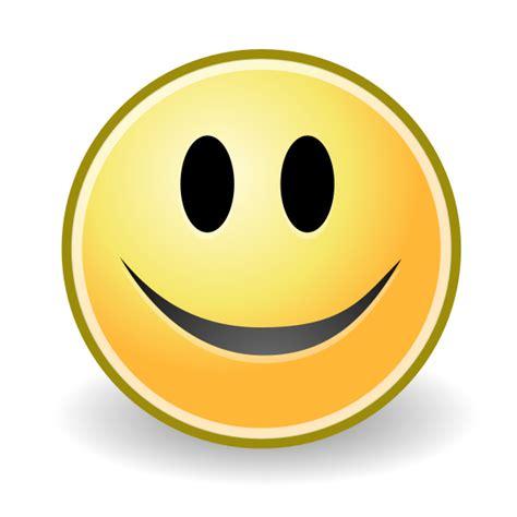 a smile in the archivo face smile svg wikinoticias