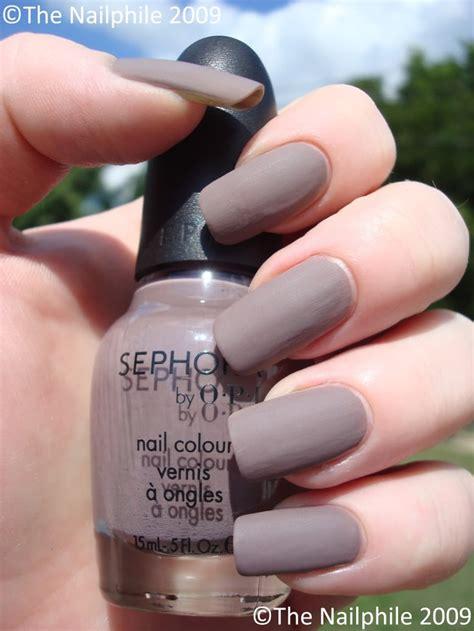 matte nail color 25 best ideas about grey matte nails on matt