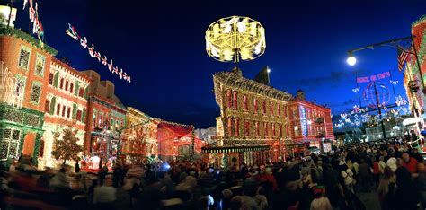 hollywild lights hours disney happenings at