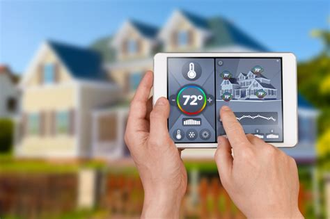 home automation benefits the benefits of automating your