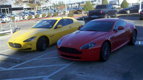 Aston Martin Vs Maserati by Aston Martin V8 Vantage Fuse Box Location 41 Wiring