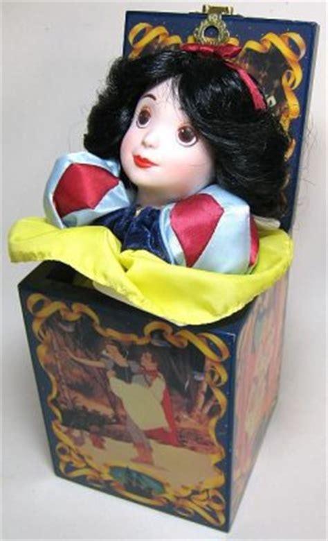 snow white jack   box    collection