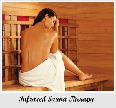 How To Stay In Sauna For Detox by Infrared Sauna Benefits