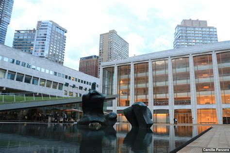 lincoln center performing arts lincoln center for the performing arts melhores destinos
