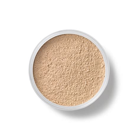 Their Mineral Makeup by Bare Escentuals Bare Minerals Original Spf 15 Foundation