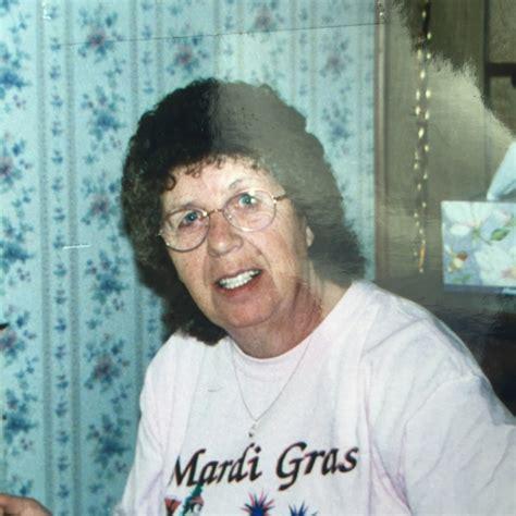 obituary for dell hammond