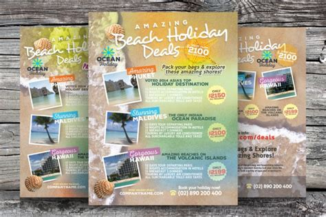 design a leaflet to encourage tourist to visit egypt 32 travel flyers psd vector eps jpg download