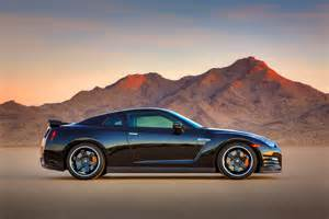 2014 Nissan Gtr 2014 Nissan Gt R Track Edition Pictures And Details