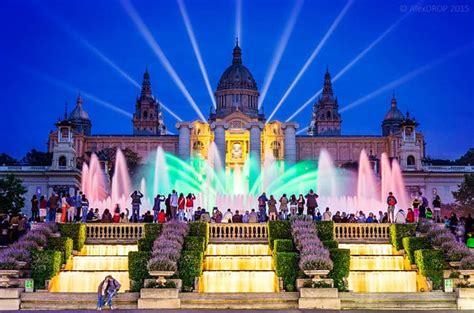 barcelona que ver que hacer en barcelona gratis 12 lugares para disfrutar