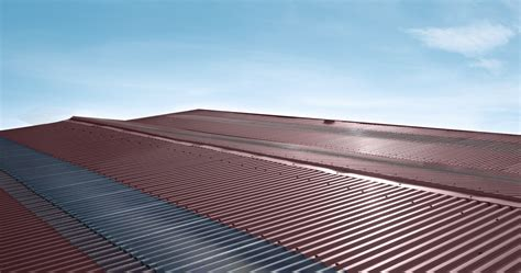 tettoia coibentata costo tetto in lamiera coibentata