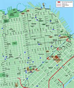 Map Of Downtown San Francisco by San Francisco Map Downtown