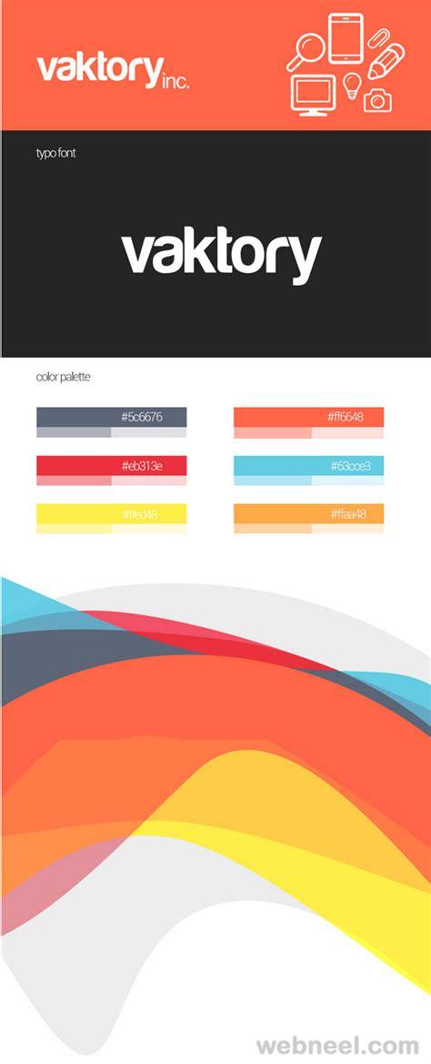 identity design exles 25 creative corporate identity and branding design exles
