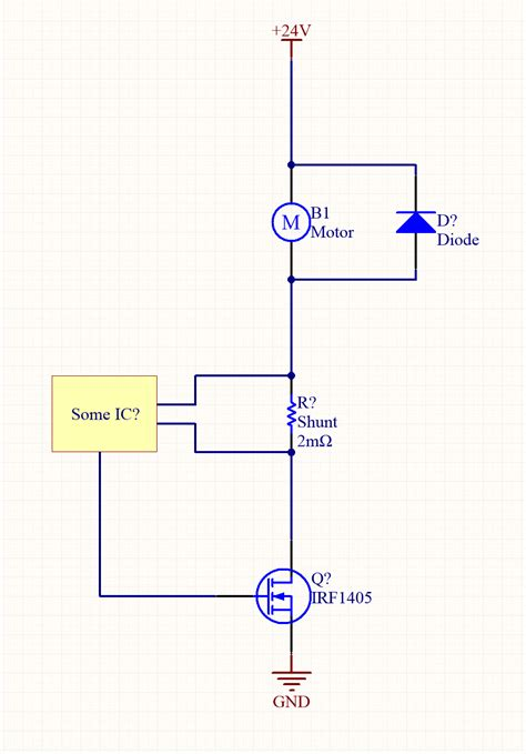 mosfet gate resistance measurement current limit using mosfet electrical engineering stack exchange