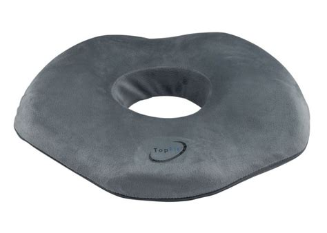 comfort ring cushion topfit donut ring cushion comfort foam seat cushion for