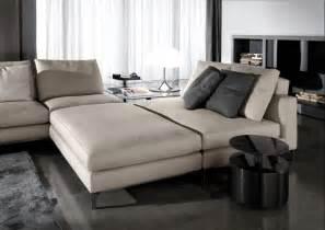 Bed In Living Room by Modern Living Room Designs Interior Design Tips