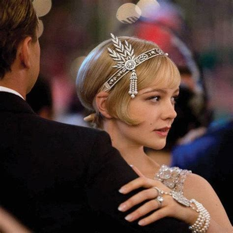 theme of yellow in the great gatsby sale 20 off great gatsby inspired bridal headpiece daisy
