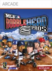 bobblehead xbox 360 mlb bobblehead pros xbox 360 ign