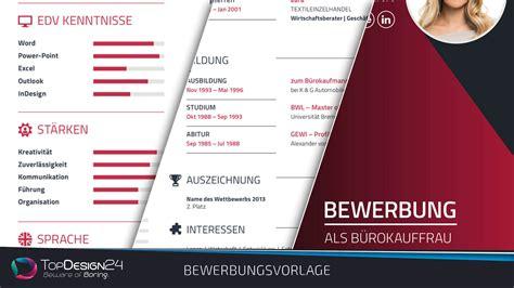 Lebenslauf Muster Word Kostenlos by Lebenslauf Vorlage 2018 Topdesign24 Bewerbungsvorlage