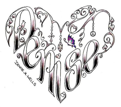 tiny heart tattoo designs cr tattoos design small designs