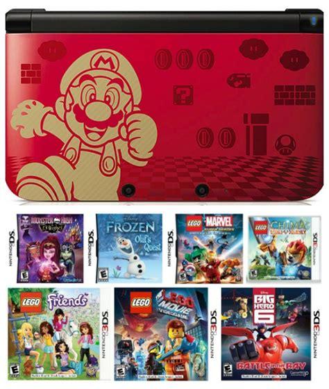 3ds Mario Reg 3 cyber monday nintendo 3ds and ds deals